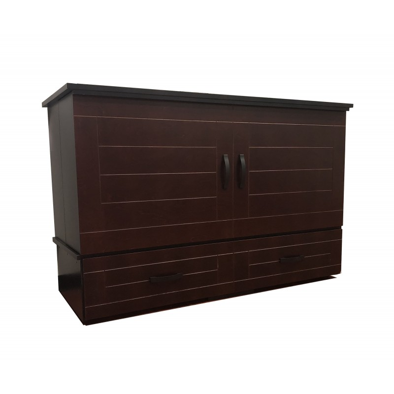 Metro Cabinet Bed
